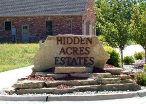Hidden Acres Estates image